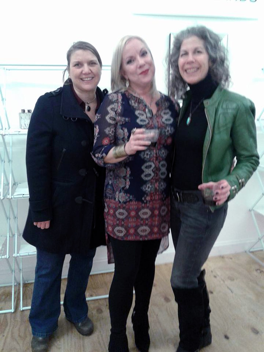 With Catherine Delett at Gallery OVO 2.jpg