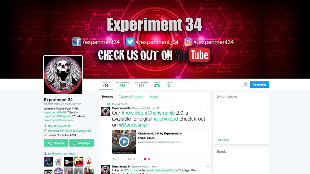 Twitter.com/experiment_34