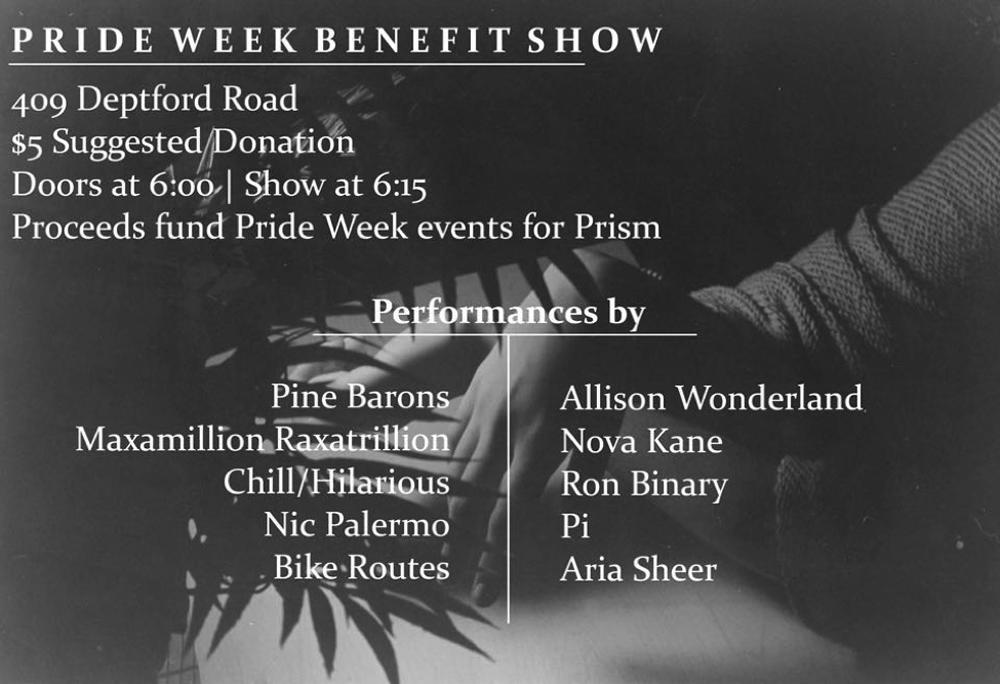 Pride Week Benefit Show flier.png