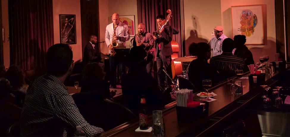 Clements Place – Jazz Jam
