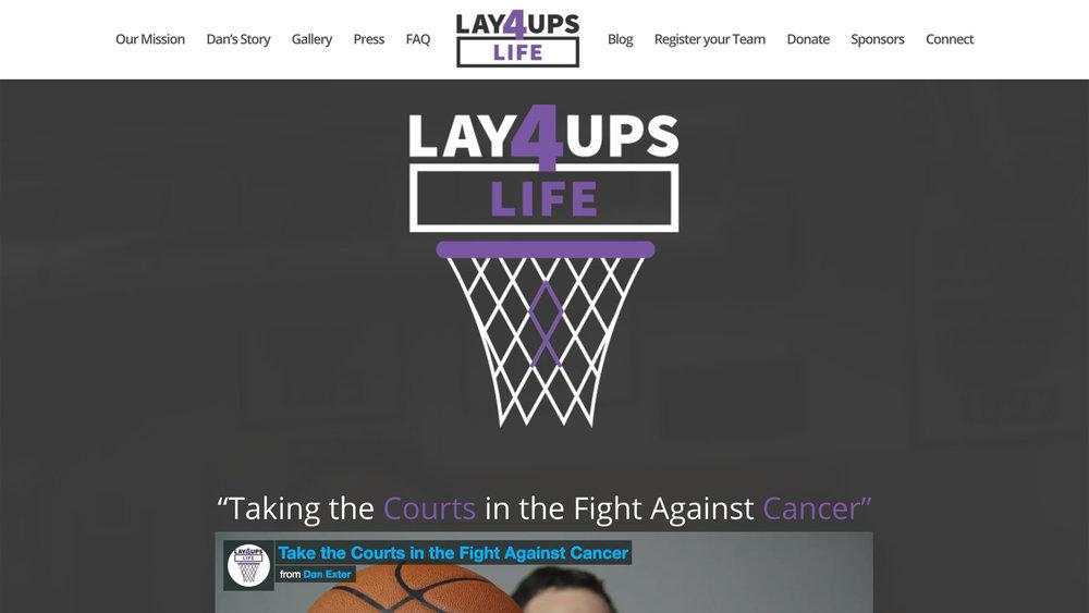 www.layups4life.org