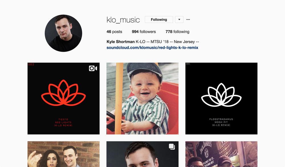 instagram.com/klo_music