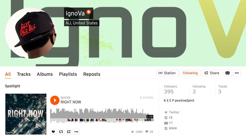 soundcloud.com/ignova