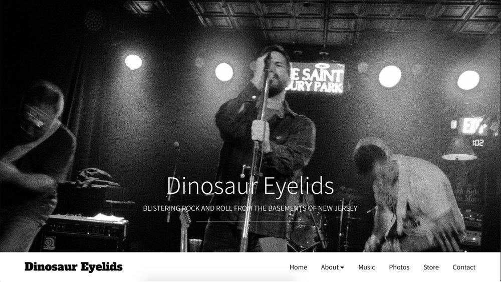 dinosaureyelidsnj.com
