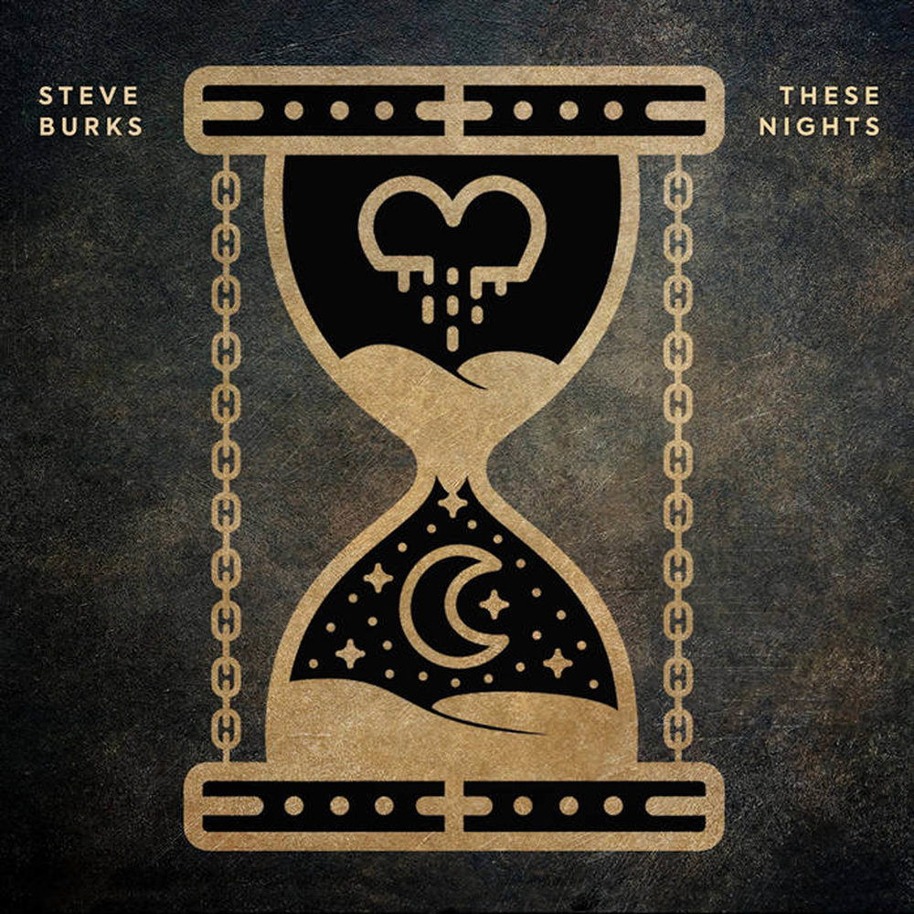 Steve Burks These Nights.jpg