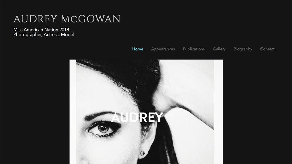 www.audreymcgowan.com