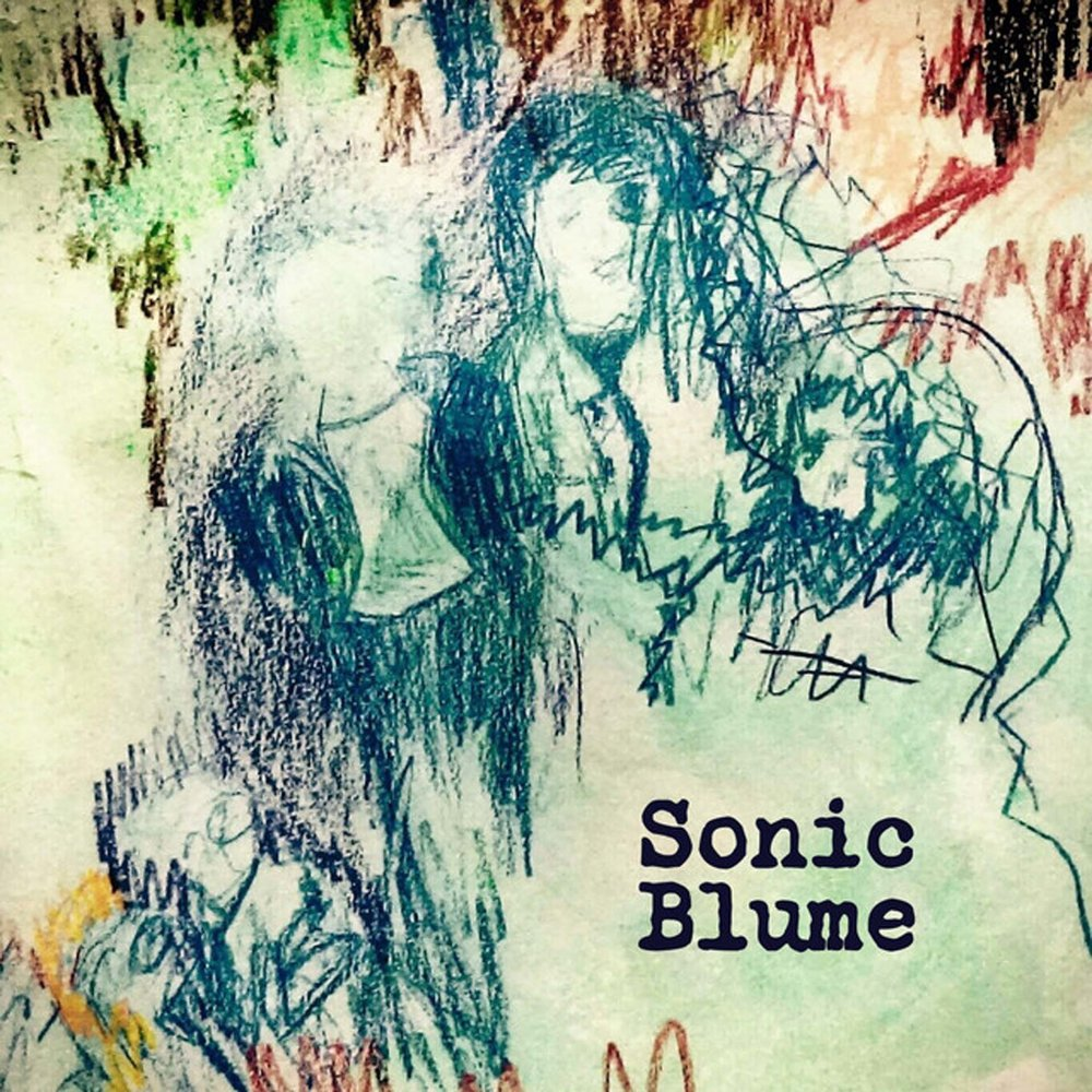 Listen to Sonic Blume's self-titled EP  here .