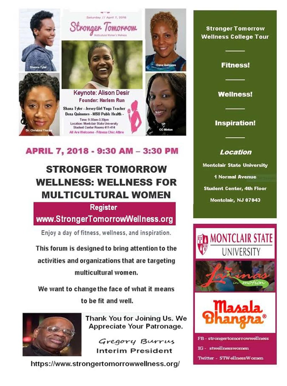 Stronger Tomorrow Wellness April 7 event flyer.jpg