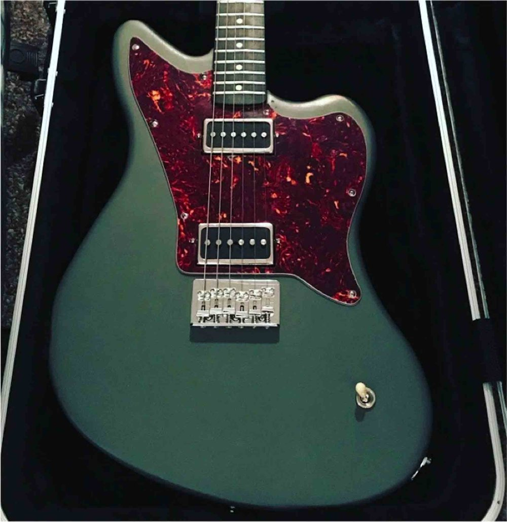 Black 35 red blue guitar.jpg