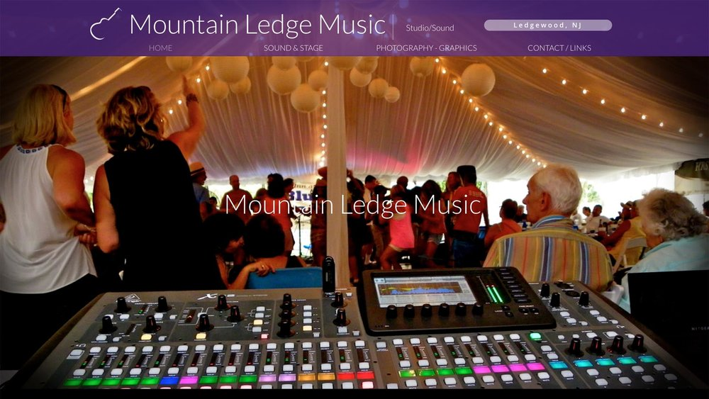www.mountainledgemusic.com