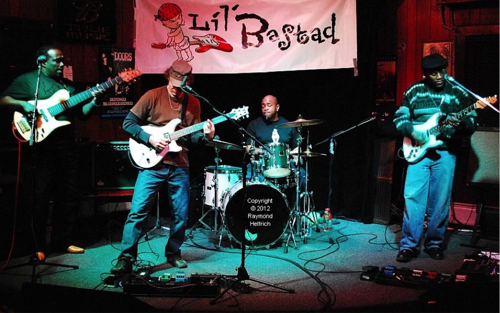 Sat Oct 3-30 Lil Bastad at Bloomfield Harvest Fest.jpg
