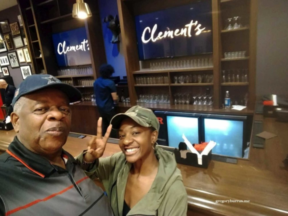 Gregory Burrus with Chelsea Burrus at Clements Place.jpg