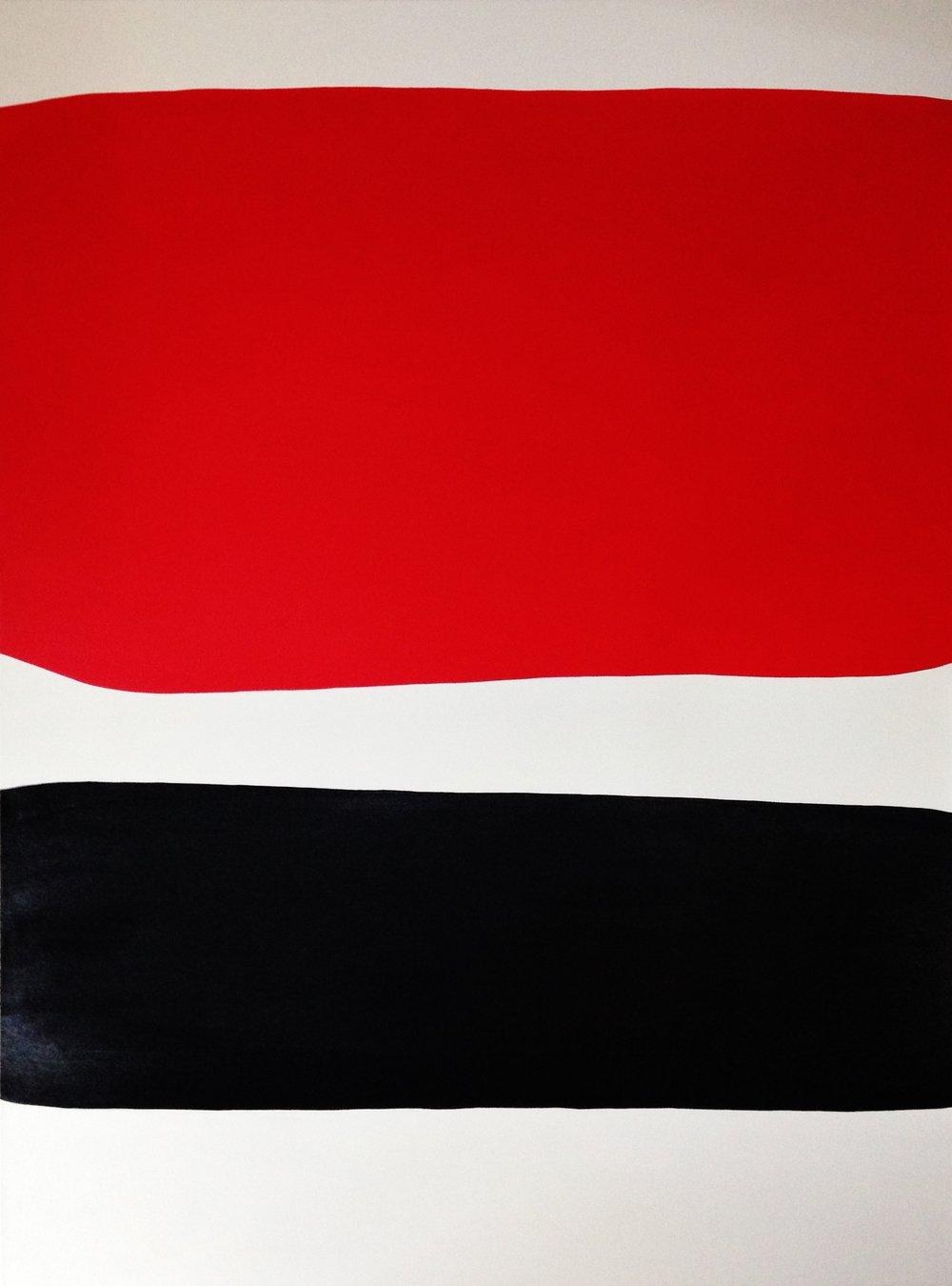 Red Black Balance