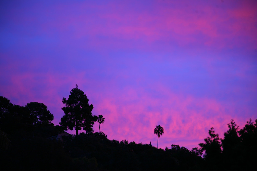 Santa Barbara sunrise (credit: Doc Searls, Flickr)