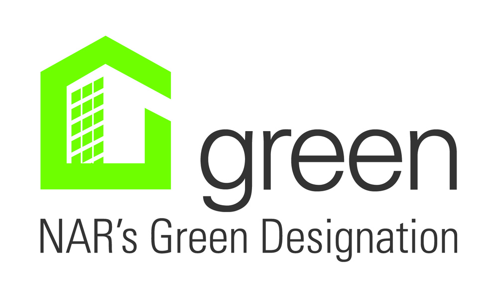 National Association of Realtors Green Designation