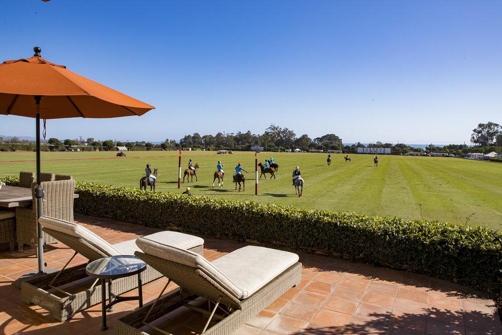 Santa Barbara Polo Club condo