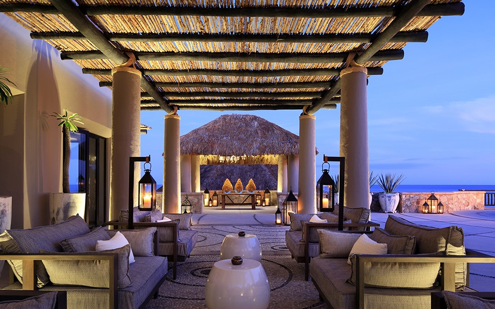 Cabo Spa - Esperanza Resort