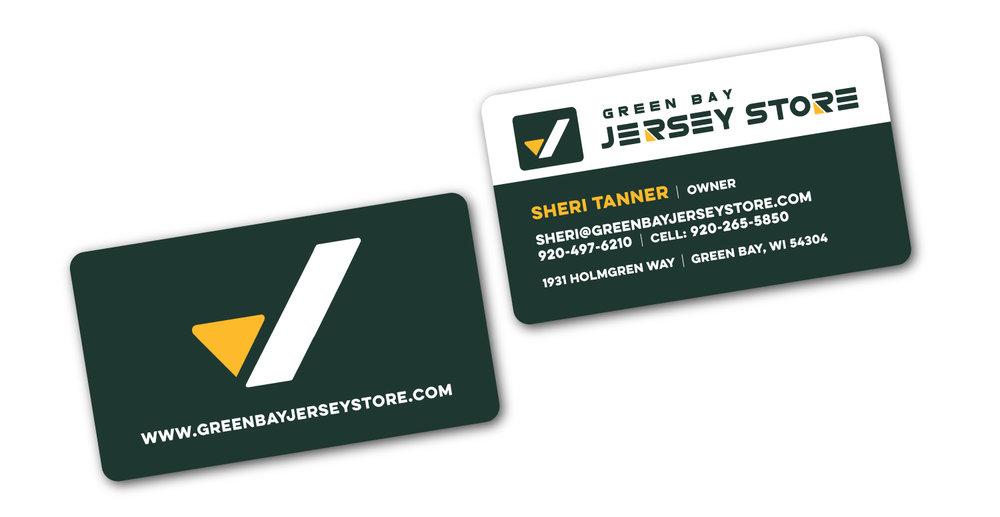 free shipping ca86b 03eea Green Bay Jersey Store — studioA