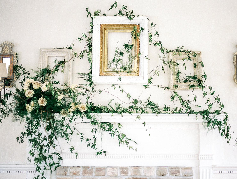 Romantic Outdoor Wedding | Fine Art Calligraphy & Paper — spurlé gul ...