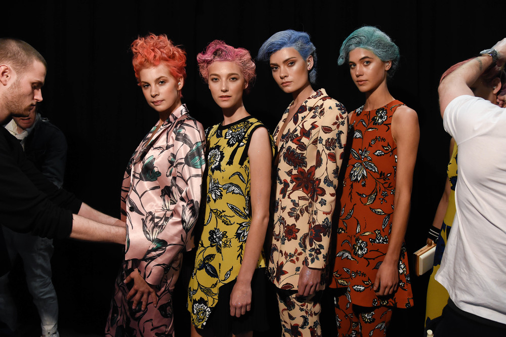 Kevin Murphy Haircare MEDIA & INFLUENCERS
