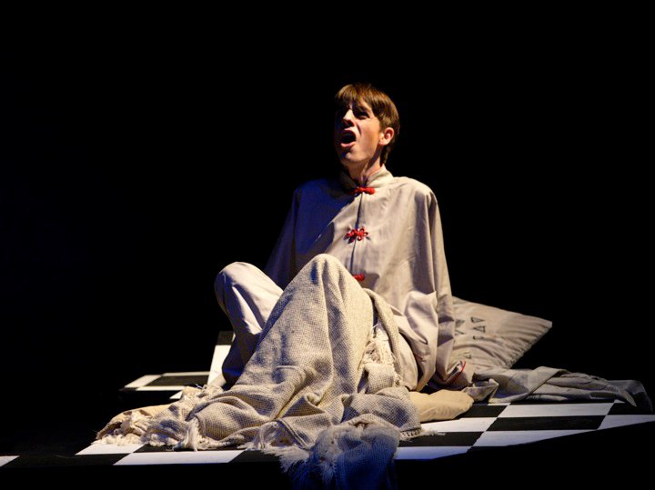 Prior in Angels in America