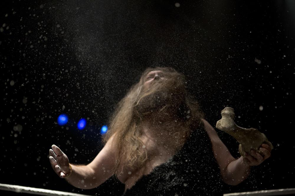 Kirk White, Big Time Wrestling