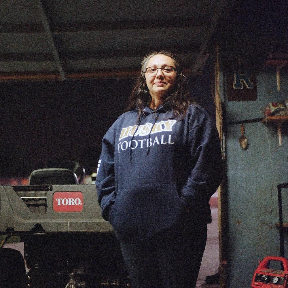 Stephanie Galvez