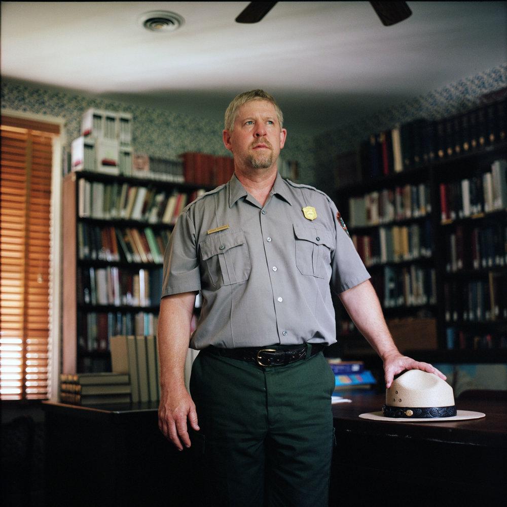 Patrick Schroeder