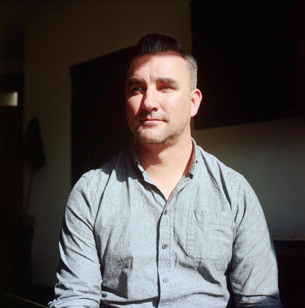 Kyle Glanville