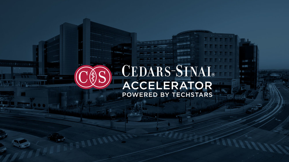 Cedars-Sinai Accelerator on