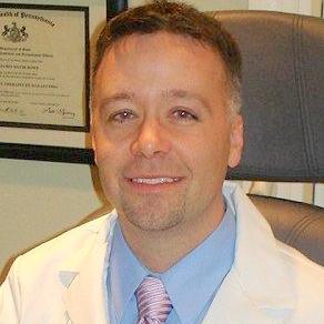 Dr. Ben Rowe