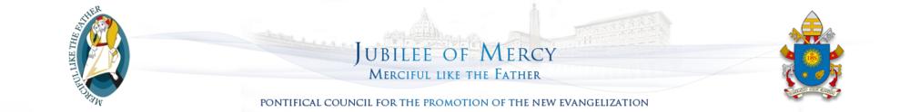 Vatican Jubilee of Mercy Website im.va