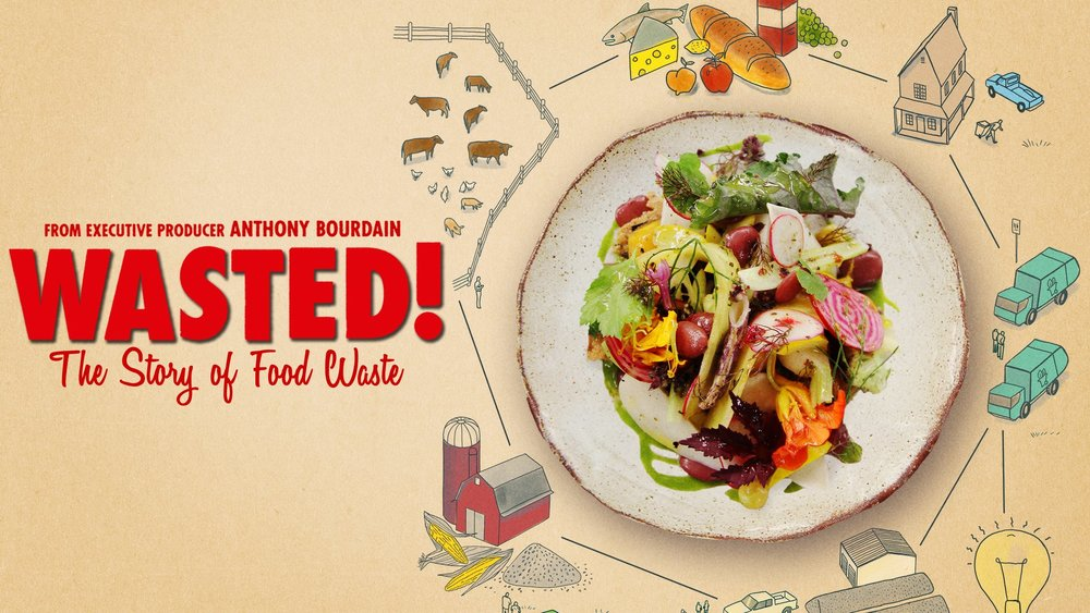 "Sunday, January 13, 2019 at 2 p.m.  - Join the Cass Clay Food Partners, Ugly Food of the North, Northern Plains Sustainable Ag and the North Dakota Culinary Institute Project for a screening of   ""Wasted! The Story of Food Waste Film Screening"""