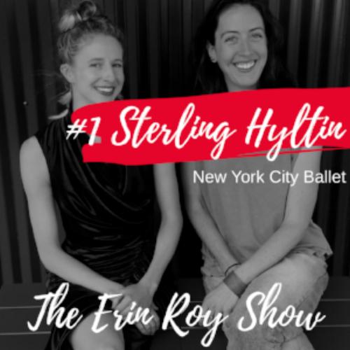 New York City Ballet Principal Dancer airs October 2017