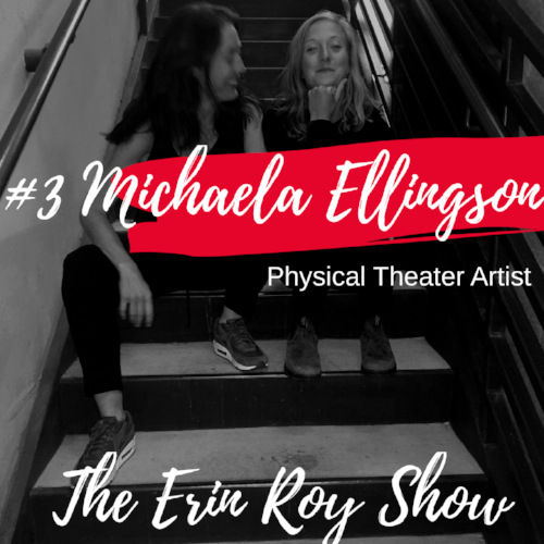 Physical Theater Artist airs October 2017