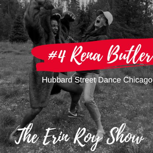 Hubbard Street Dance Chicago Dancer airs October 2017