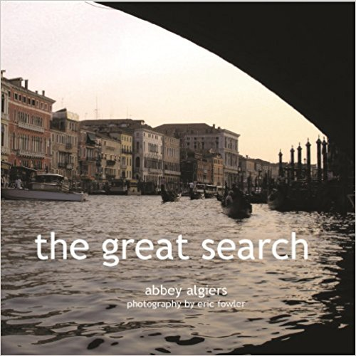 the great search - Do you have a friend who's searching for