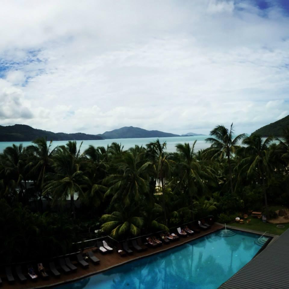 Hamilton Island - Whitsunday Islands, Queensland