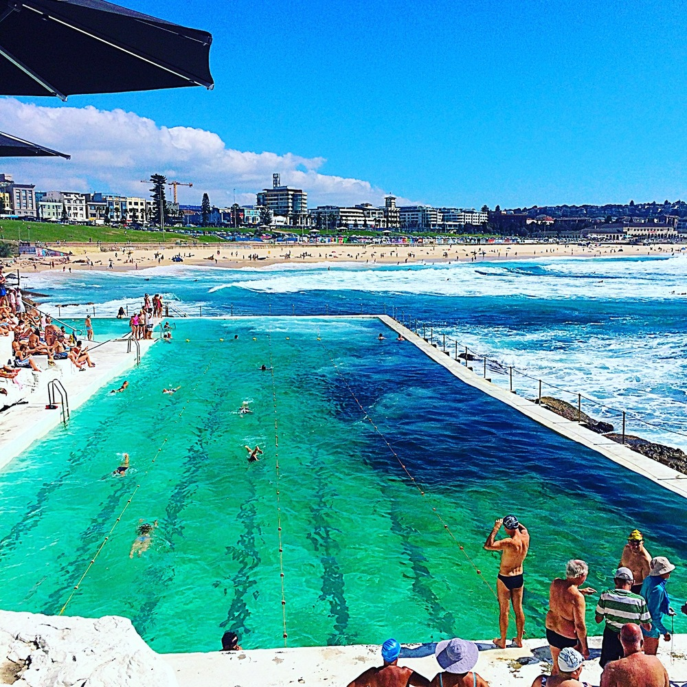 Bondi Icebergs Club - Sydney, New South Wales