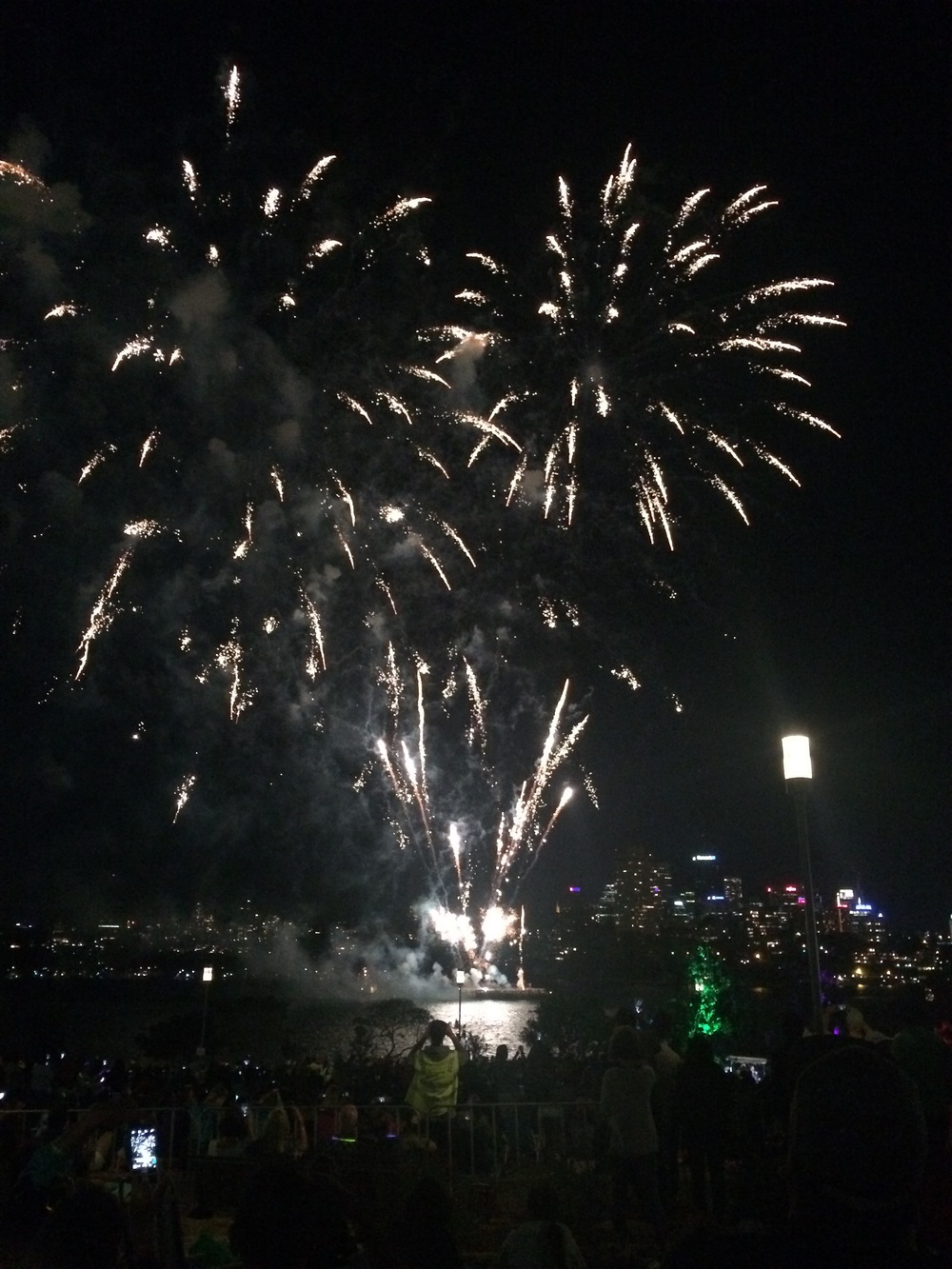 New Year's Eve - Sydney Harbour, New South Wales
