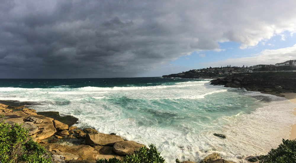 Tamarama Beach - Sydney, New South Wales