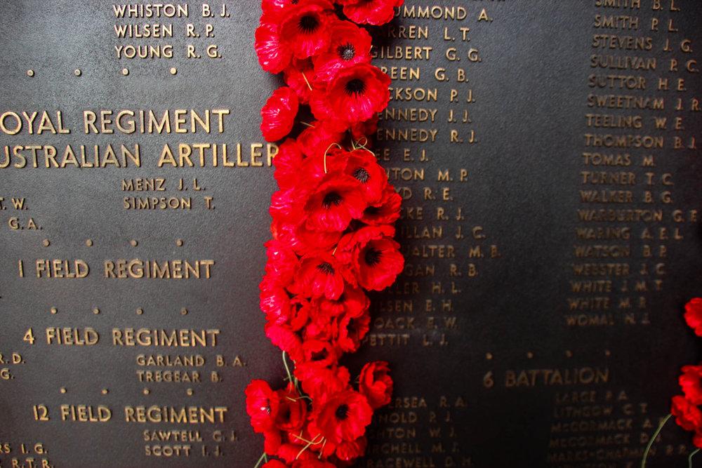 Australian War Memorial - Canberra, Australian Capital Territory
