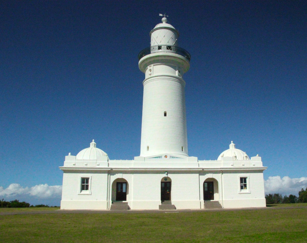 Macquarie Lighthouse - Sydney, New South Wales