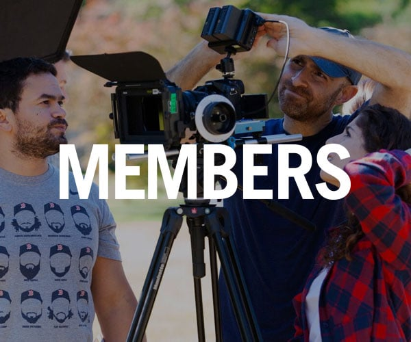 We're a diverse bunch. Learn more about our members here.