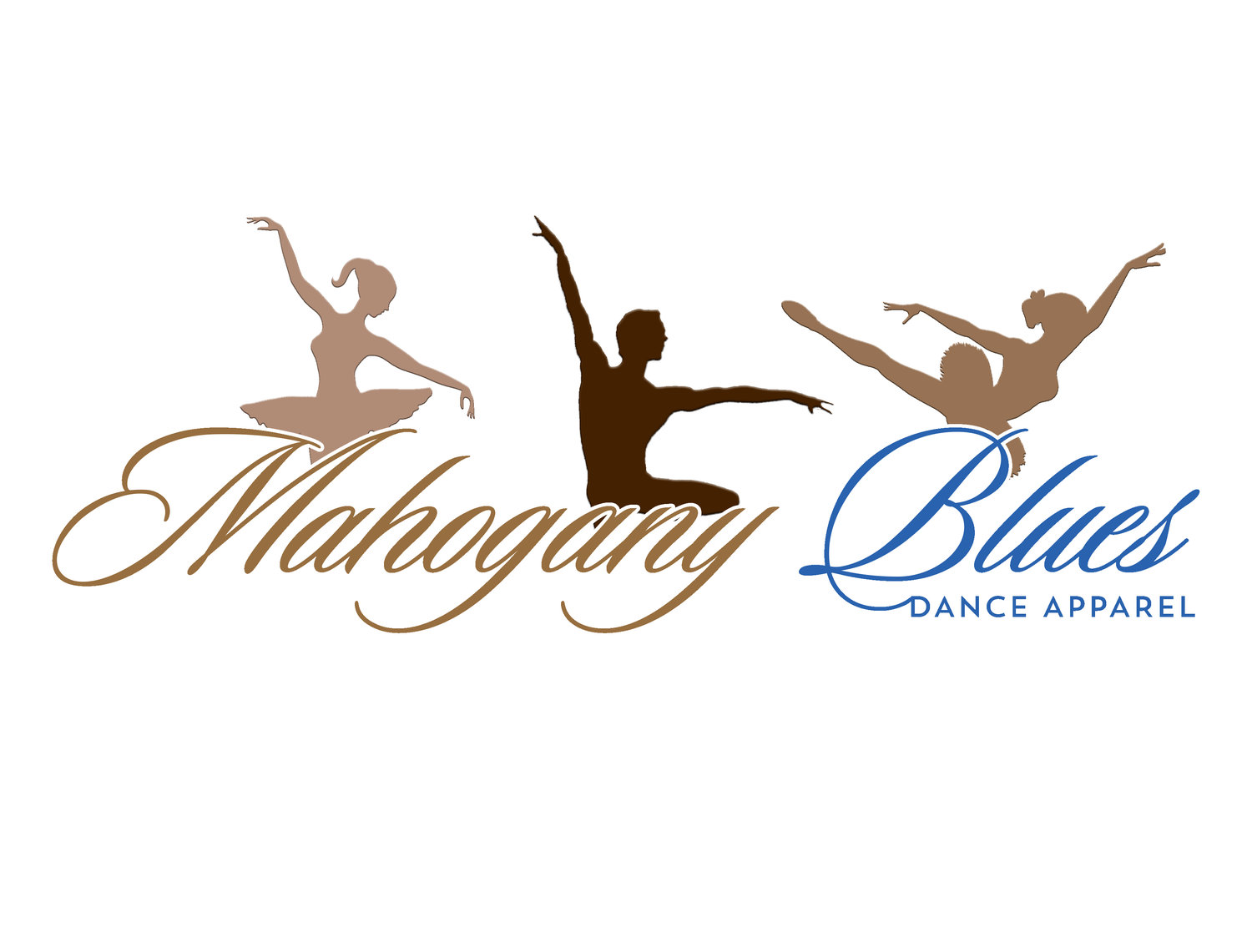 Mahogany Blues Dance Apparel