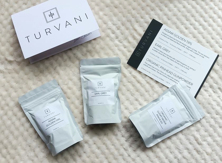 Turvani Tasting Part 1: Organic Gunpowder Pinhead — Tea Thoughts