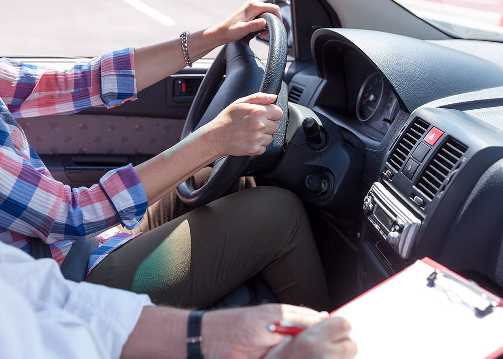 Ready-Assess for Driver's Licensing Centers -