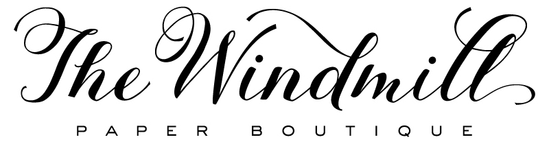 The Windmill Paper Boutique