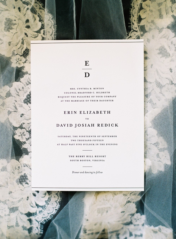 April savings! Personal stationery & wedding invitations designs on ...