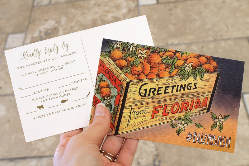foil-stamped-floridian-wedding-invitations
